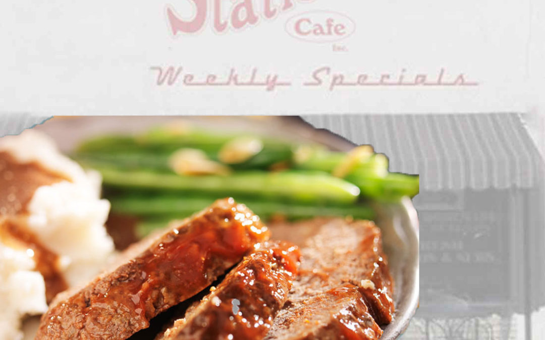 The Station Weekly Specials 7-10-17