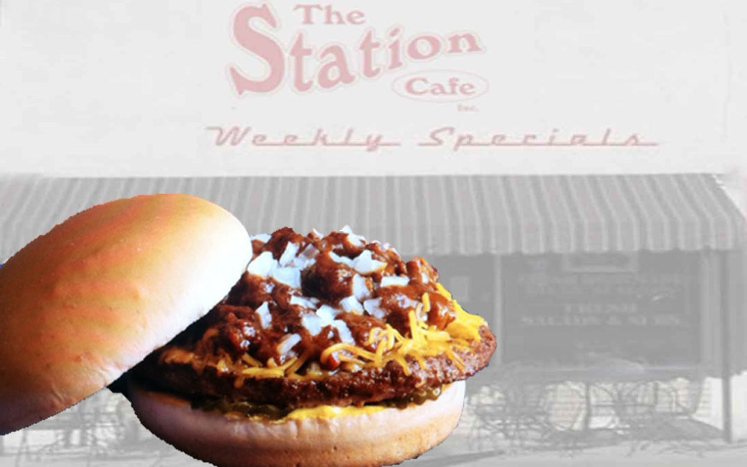 The Station Weekly Specials 2-20-17