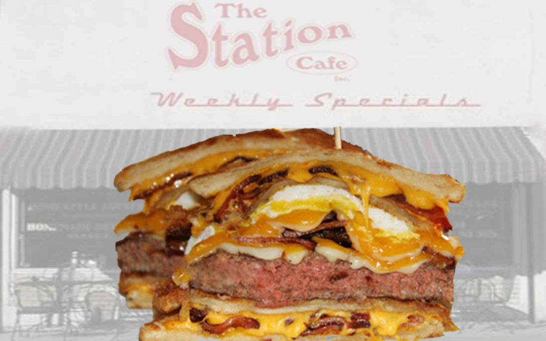 The Station Weekly Specials 6-19-17
